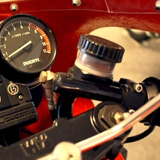Ducati katalog części